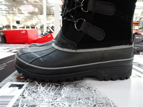 costco boots khombu ladies boot