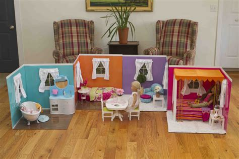 doll room home design american doll rooms