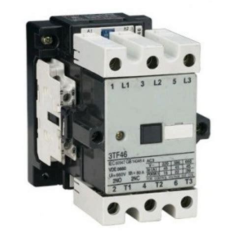 Siemens Contactor 3tf46 22 Oxdo 3tf46 02 0a za01