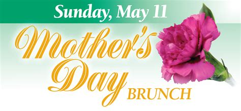 mother s day brunch at the island resort casino