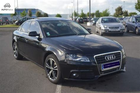 Audi A4 Avant Ambition by Achat Audi A4 Avant 2 0 Tdi 143ch Ambition Luxe D Occasion