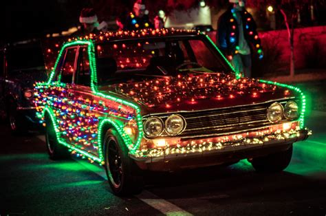 parade of lights ventura 2017 phoenix electric light parade 2017
