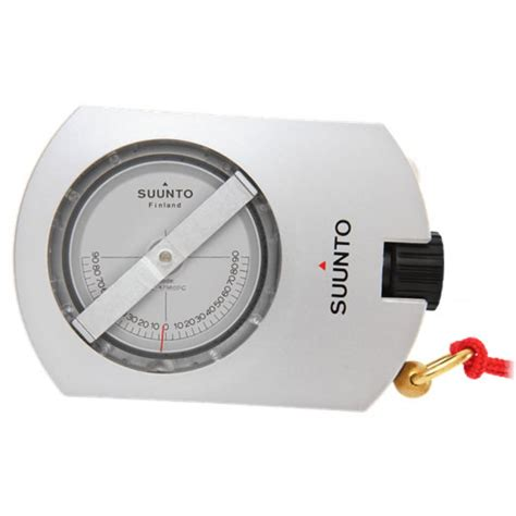 Suunto Clinometer Pm 5 360pc Suunto Pm5 Suunto Pm 5 suunto pm5 360pc clinometer with percent and degree scales jual harga price gpsforestry