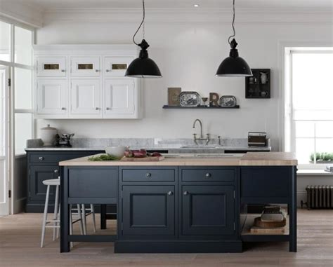 Grey Kitchens by Wooden Worktops Some Honest Advice The Kitchen Experts