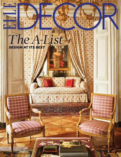 Magazines That Sell Home Decor by Best Selling Interior Design Magazines Of May According To
