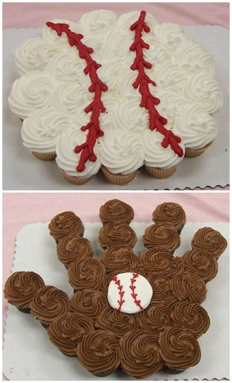 pull apart cupcake cake templates