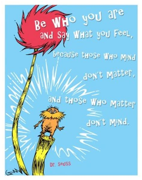 the lorax quotes quotesgram