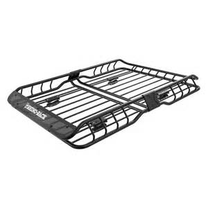 rhino rack 174 rmcb02 large roof mount cargo basket 57 quot l