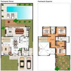 planta de casas 205 plantas de casas humanizada planta baixa