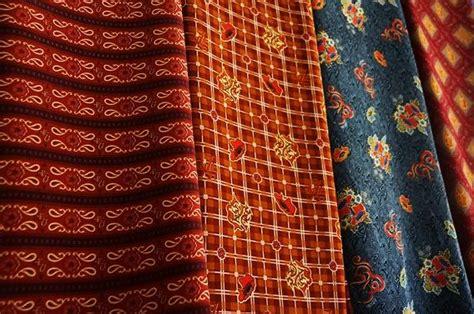 Kemeja Songket Palembang 4 bunda kain tradisional khas indonesia