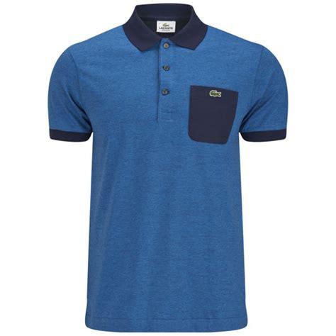 Polo Shirt 9 Inches Raglan Original Navy lacoste s pocket polo shirt navy blue clothing