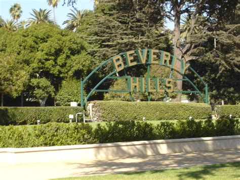 Beverly Gardens Park by Beverly Gardens Park