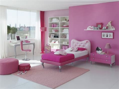 pink rooms modern pink girls room inspiration iroonie com
