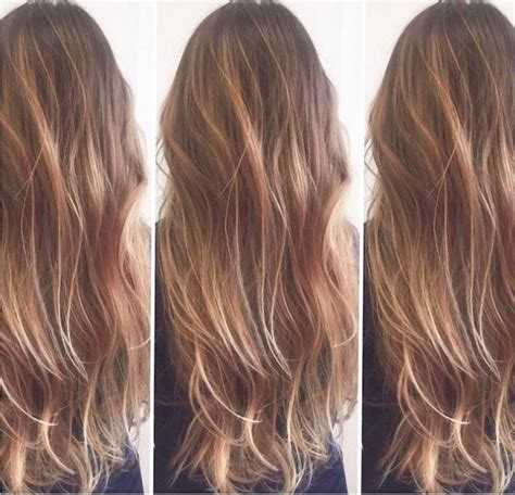 bob brunette ombre bob ashleigh mclean 448 best images about potential hair on pinterest brown