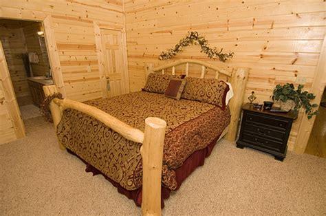Log Cabin Bed Frame Pdf Diy Log Cabin Bed Frame Loft Bed Plans