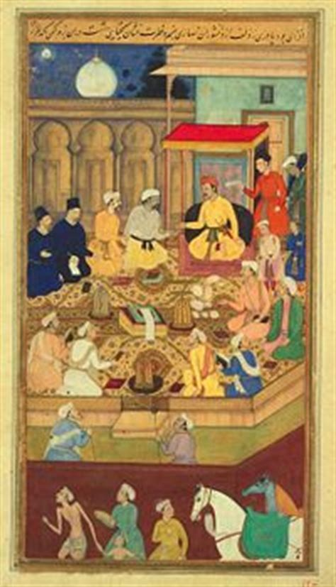biography of jalaluddin muhammad akbar a mystical incident in the life of mughal emperor akbar