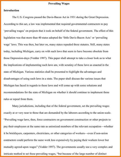 Black Letter Methodology 7 introduction of apa paper park attendant