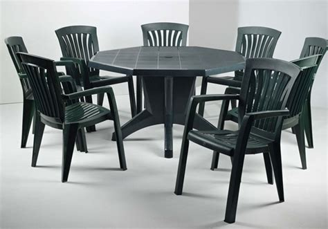 green plastic patio table furniture design ideas green plastic patio furniture