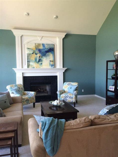 underseas paint color sw   sherwin williams view