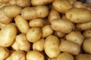 potatoes sunstar investments