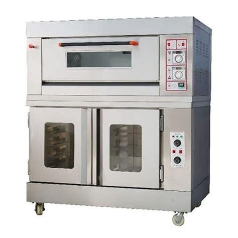 combi deck oven proofer rflssfj toko mesin astro