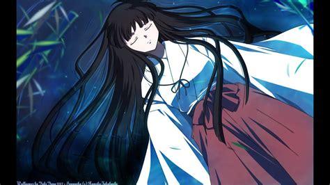 anime song beautiful sad inuyasha ost youtube