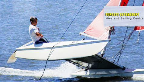 catamaran sailing swan river 50 off funcats catamarans hire and sailing school deals