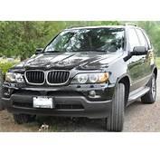 2006 BMW X5  User Reviews CarGurus