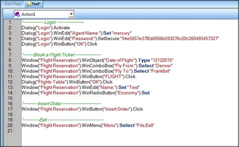 web testing tutorial 6 popular test automation frameworks for uft qtp