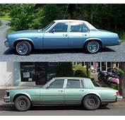 The Chevy Nova And Its Offshoot  Truth About Cars