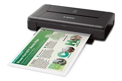 Printer Canon Yang Bisa Wifi Printer Portable Canon Pixma Ip110 Dengan Wifi Diluncurkan Ke Indonesia Dengan Harga 3 Jutaan