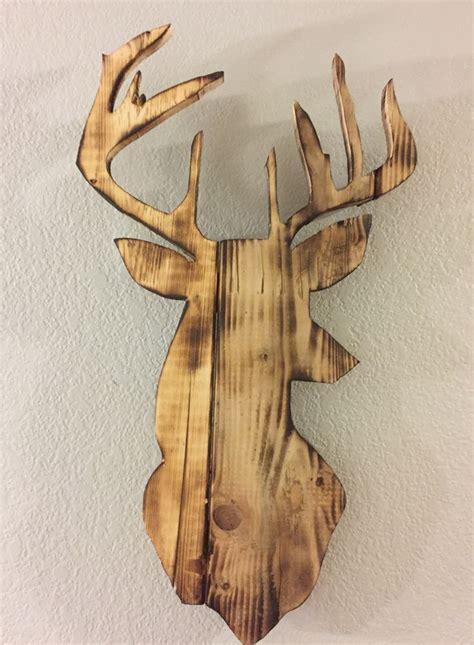 deer head home decor best 25 deer head decor ideas on pinterest deer heads