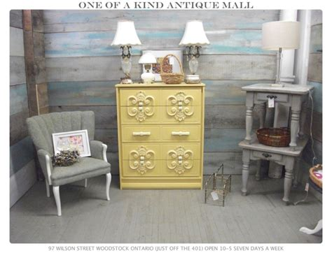 one of a kind antique mall home