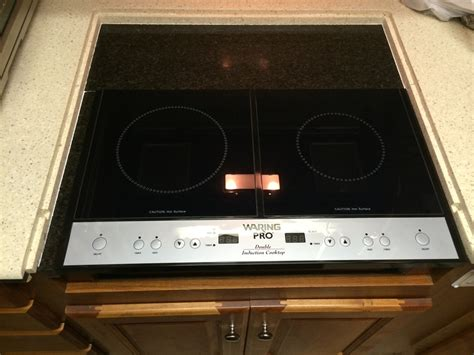 Rv Cooktop Rv Induction Cooktop Renovation Rv Furniture Rv Cooktop