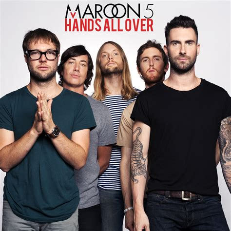 all songs by maroon 5 part 1 music maroon 5 hands all over