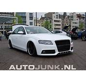 Audi A4 Sedan Tuning Fotos &187 Autojunknl 39983