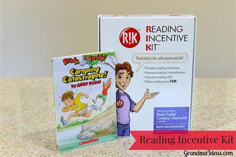 reading incentive themes reading incentive kit grandma ideas