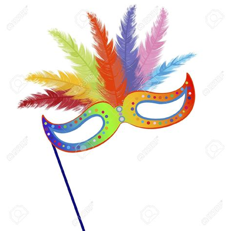 carnevale clipart carneval clipart feather pencil and in color carneval
