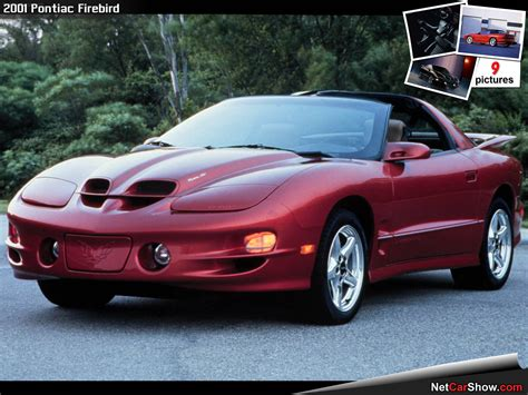 Firebird Auto by Car Design Pontiac Firebird Wallpapers And Images