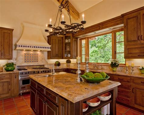 mediterranean kitchen designs mediterranean kitchen design for the home pinterest