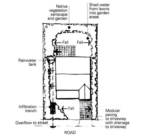 house drainage plans brisbane city council house drainage plans house style ideas