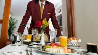 room service is changing in america is europe following