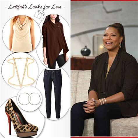 Latifah Wardrobe by Latifah S Looks For Less Week Of Jan 27th Latifah