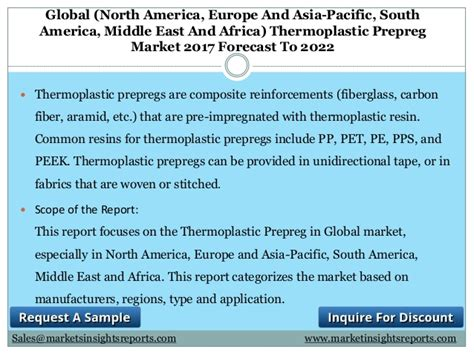 sle trend analysis report thermoplastic prepreg market global report analysis