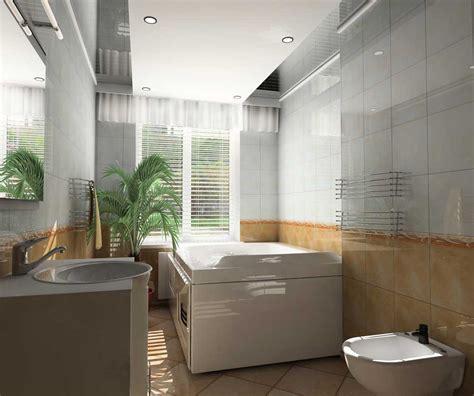 bagni arredo e piastrelle bagno arredo con piastrelle in ceramica marrone e bianco