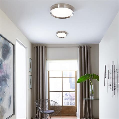 tech lighting flush mount flush mount lighting ideas 3 ways to use flushmounts at