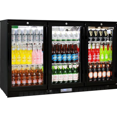 under bench bar fridge glass door under bench glass 3 door commercial bar fridge with lg