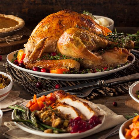 Three Helpful Tips On Cooking Turkey by Food Safety Tips For Your Turkey Features Cdc