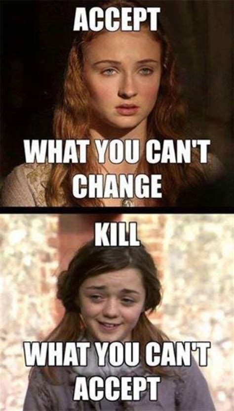 Game Of Thrones Meme - top game of thrones memes