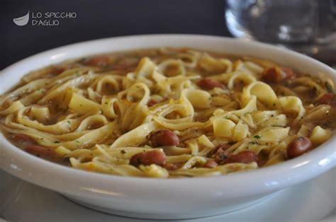 come cucinare i fagioli borlotti secchi ricetta pasta e fagioli le ricette dello spicchio d aglio